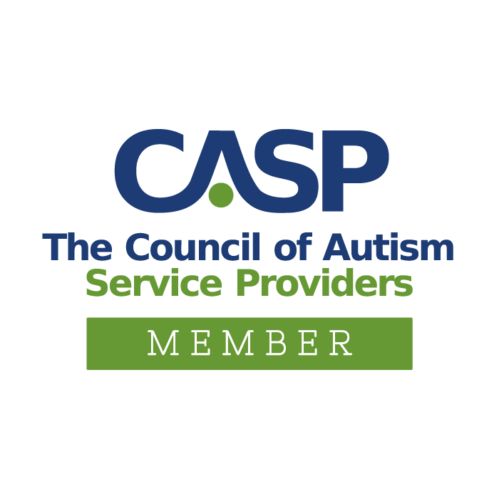 Member logo for The Council of Autism Service Providers