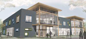 Exterior Clinic Building Final